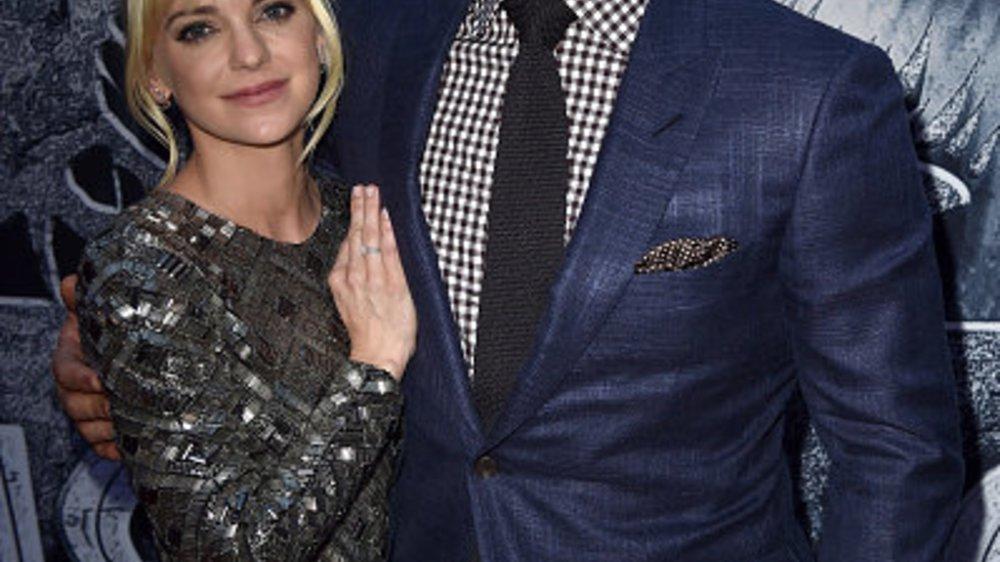 Chris Pratt findet: Knutschen in der Öffentlichkeit ist voll okay