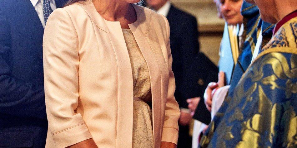 Kate Middleton: Das schenkt ihr Skandal-Onkel Gary zur Geburt!