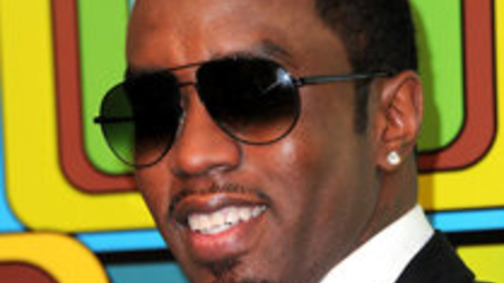 P. Diddy will wieder vor die Kamera
