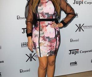 Khloe Kardashian hat immer noch Kontakt zu Lamar Odom