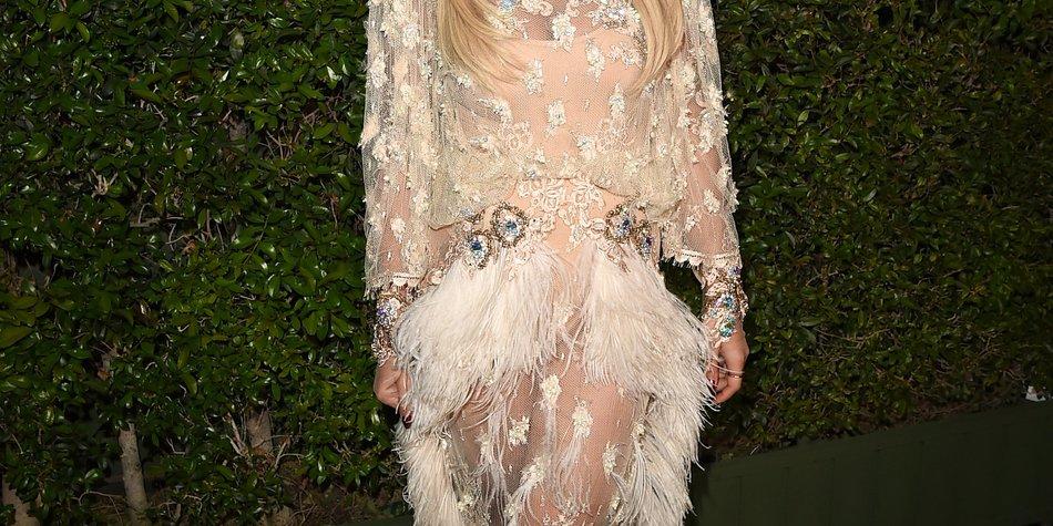 Rita Ora: Hat sie schon einen Neuen?