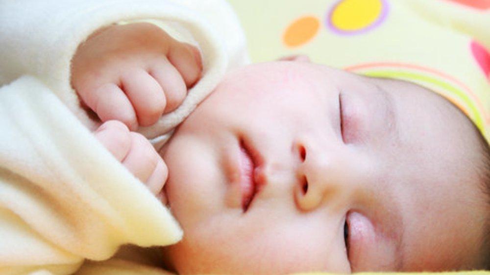 Schlafen, Einschlafen und Durchschlafen