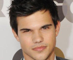 Taylor Lautner: Hauptrolle in Bestsellerverfilmung