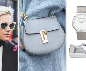 Fashion Guide: 5 Accessoires, die jedes Outfit aufwerten