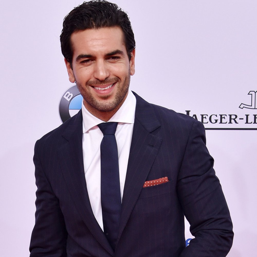 BERLIN, GERMANY - MAY 27: Elyas M'Barek attends the Lola - German Film Award (Deutscher Filmpreis) on May 27, 2016 in Berlin, Germany. (Photo by Clemens Bilan/Getty Images)