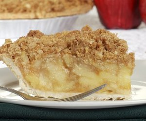 Apfel Pie