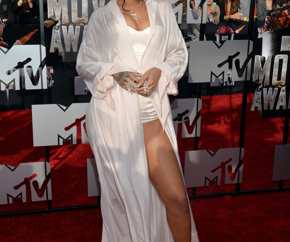 Rihanna: Läuten bald die Hochzeitsglocken?