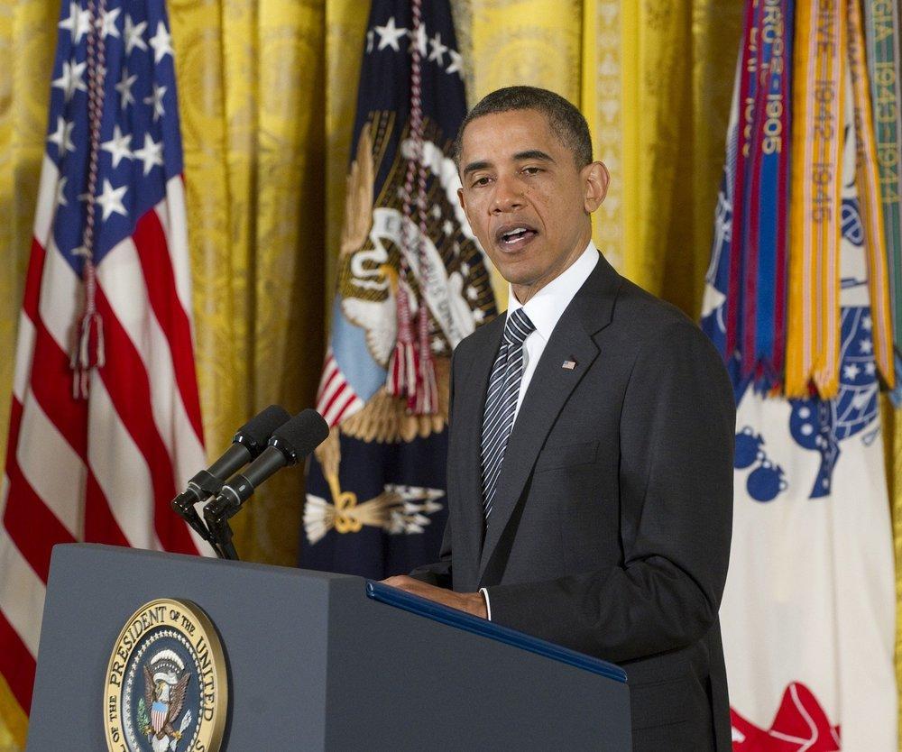 Barack Obama: Bedeutsamer Triumph!