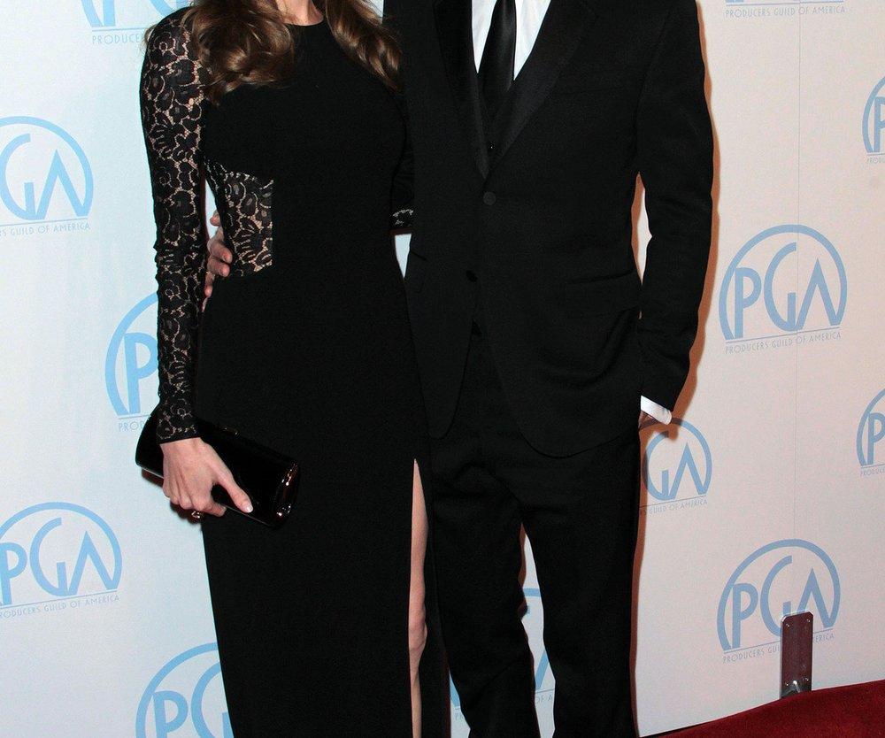 Brad Pitt und Angeline Jolie dürfen nicht gegooglet werden