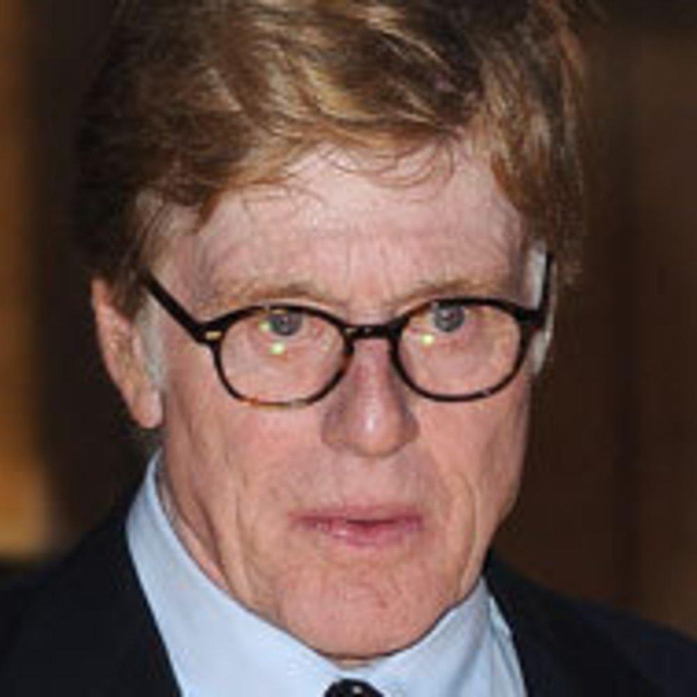 Robert Redford erhielt besondere Auszeichnung