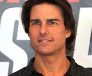 Tom Cruise dreht alle seine Stunts selber