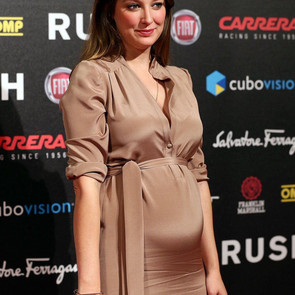Alexandra Maria Lara: Ist sie schon Mama?