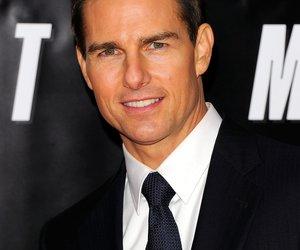 Tom Cruise im TV