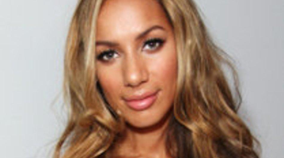 Leona Lewis: Angst vor der Öffentlichkeit