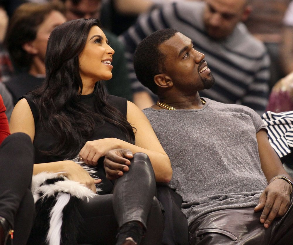 Kim Kardashian: Kanye schickt ihr einen Privatjet