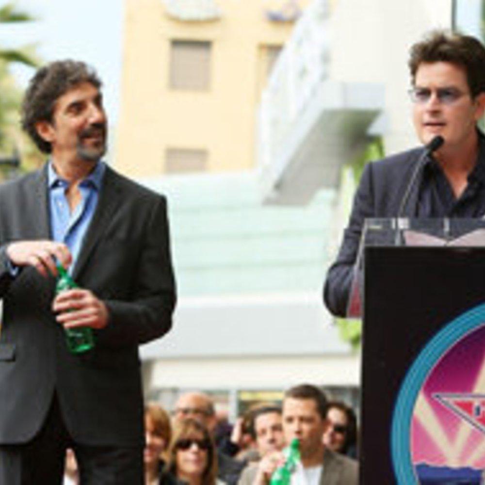 Charlie Sheen: Verklagt er seine Ex-Bosse?