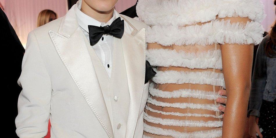 Justin Bieber: Betrog er Selena Gomez mit Rihanna?