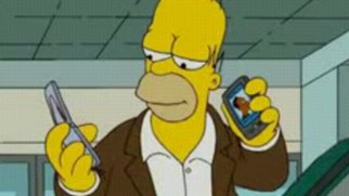 Die Simpsons werden verboten
