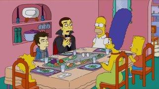Die Simpsons auf ProSieben