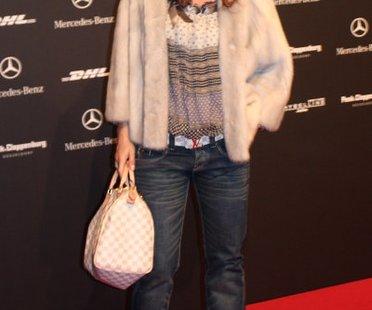 Caroline Beil in Berlin