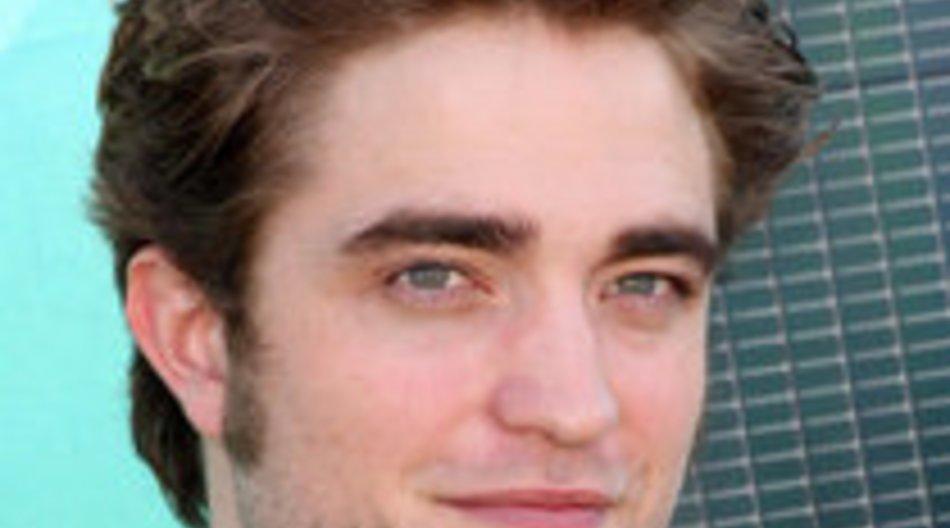 """""""Twilight""""-Stars: Heiße Liebesnacht?"""
