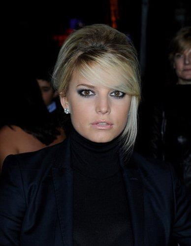 Jessica Simpson trennte sich 2005 von Nick Lachey