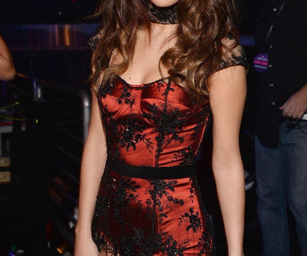 Selena Gomez soll Drogen genommen haben