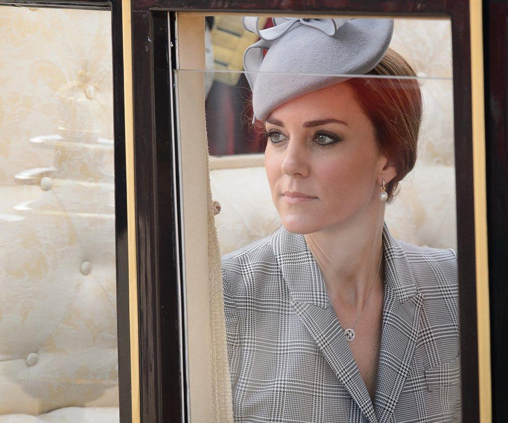 Kate Middleton: Weihnachten ohne ihre Familie?