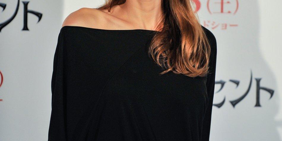 Angelina Jolie: Geht sie in die Politik?