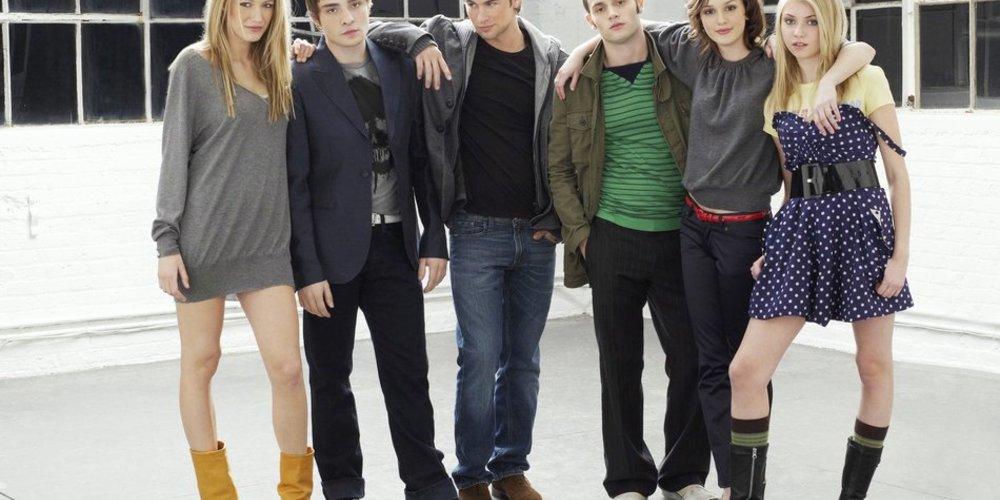 """Die 15 verrücktesten Wendungen in """"Gossip Girl"""""""