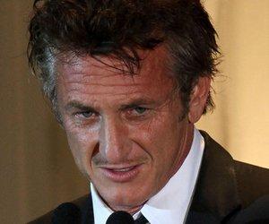 Sean Penn hat neue Freundin