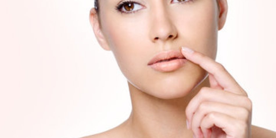 Lippenpflege für samtweiche Lippen