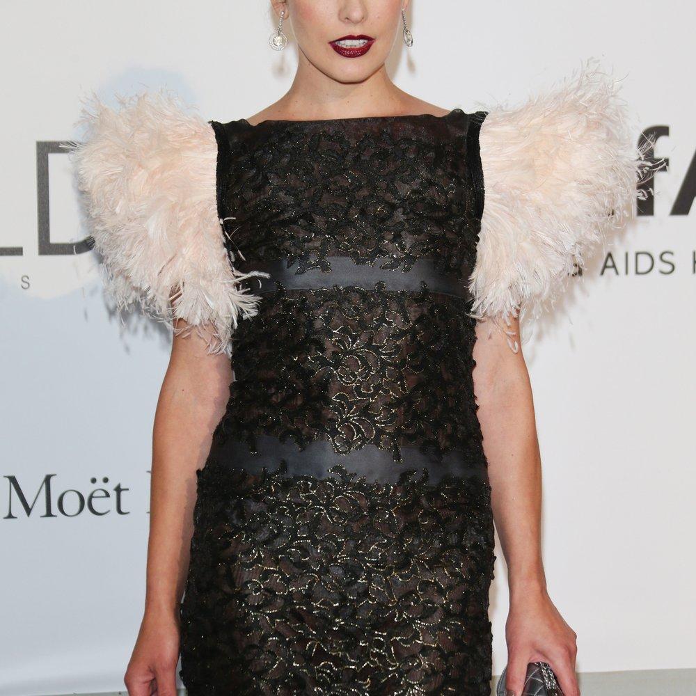Milla Jovovich ist wieder schwanger