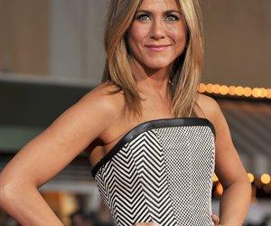 Jennifer Aniston: Doch schwanger?