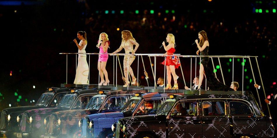 Spice Girls: Reunion-Tour ohne Victoria Beckham?