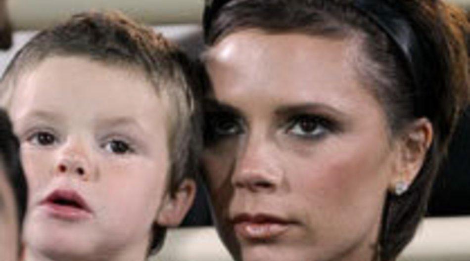 Ärger bei den Beckhams - lässt David Victoria wieder alleine?