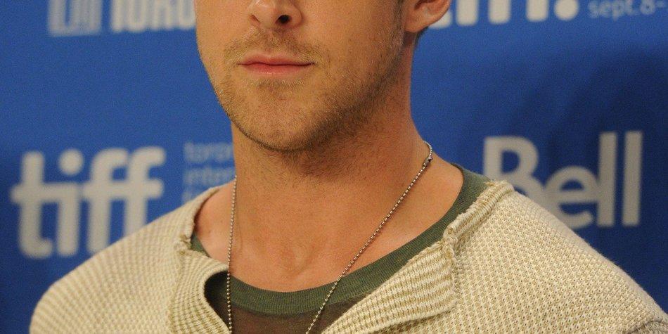 Ryan Gosling braucht kein Twitter und keinen Hollywood-Schnickschnack