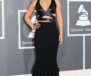 Alicia Keys wurde erst durch ihre Familie selbstbewusster