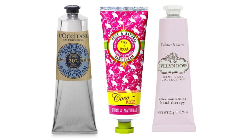 L'Occitane,Crabtree & Evelyn,Figs & Rouge