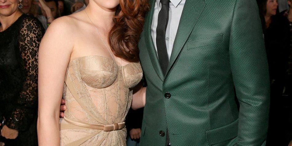 Robert Pattinson und Kristen Stewart: Schon wieder alles aus!