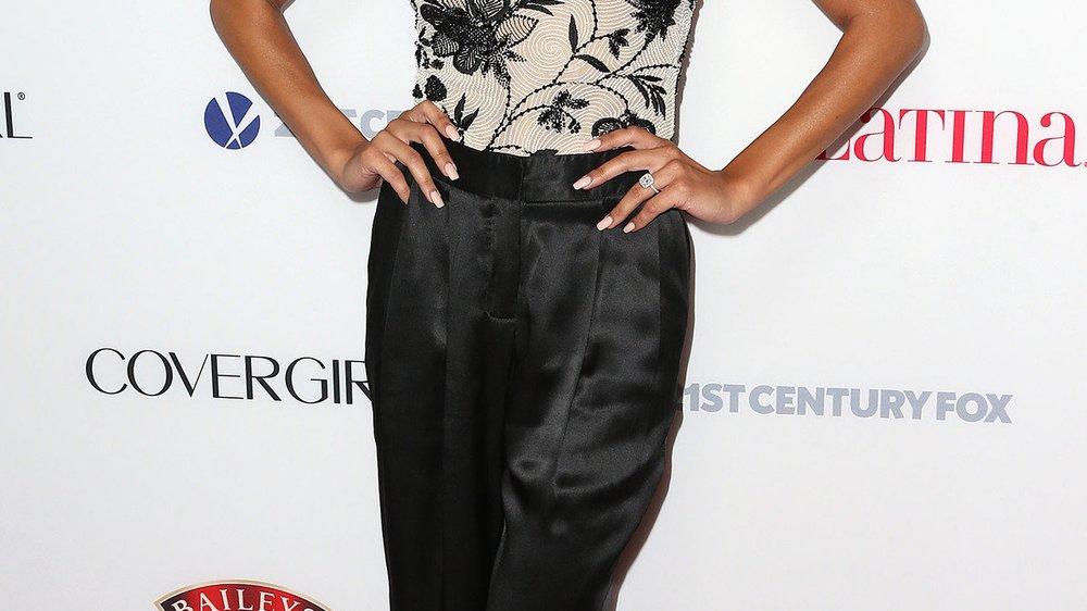Glee: Naya Rivera hat sich verlobt!