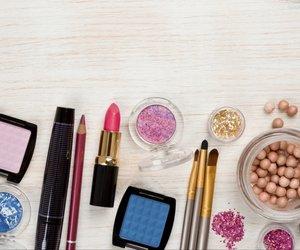 Make-up-Aufbewahrung