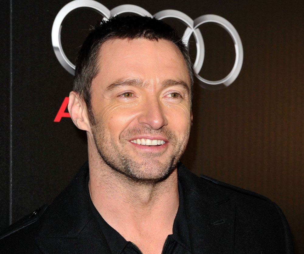 Hugh Jackman am Broadway