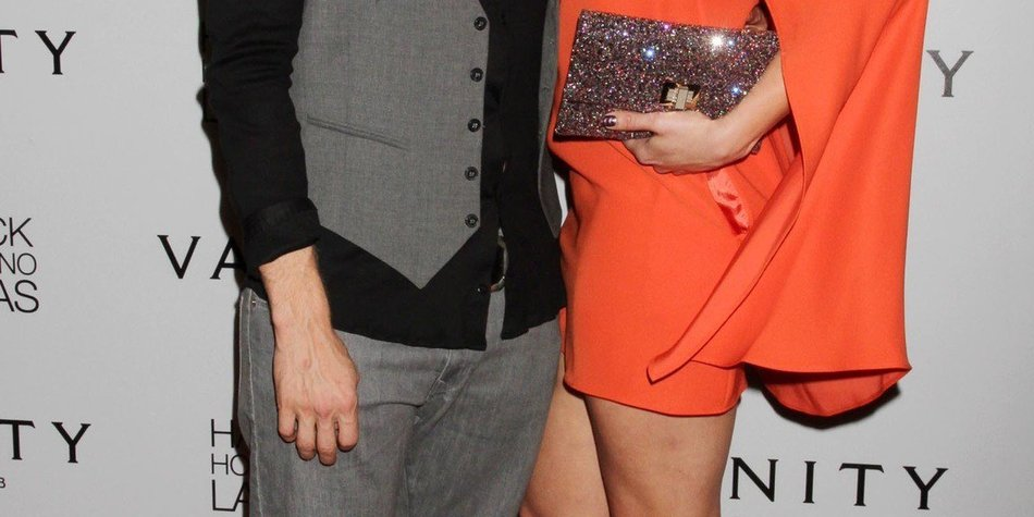 Nick Carter hat sich verlobt