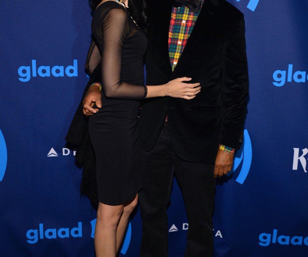 Hana Nitsche: Liebescomeback mit Russell Simmons?