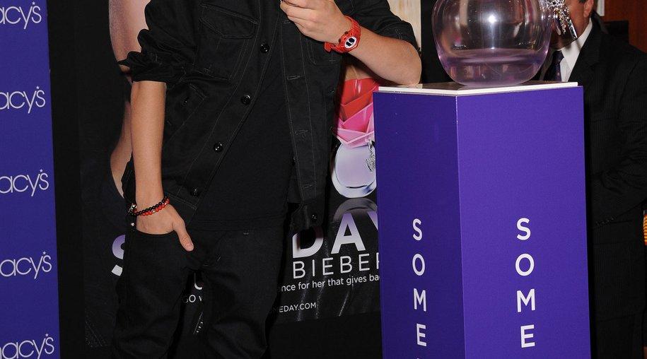 Justin Bieber und sein Erfolgsrezept
