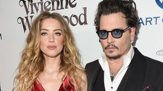 Amber Heard Johnnny Depp vor Gericht in Australien