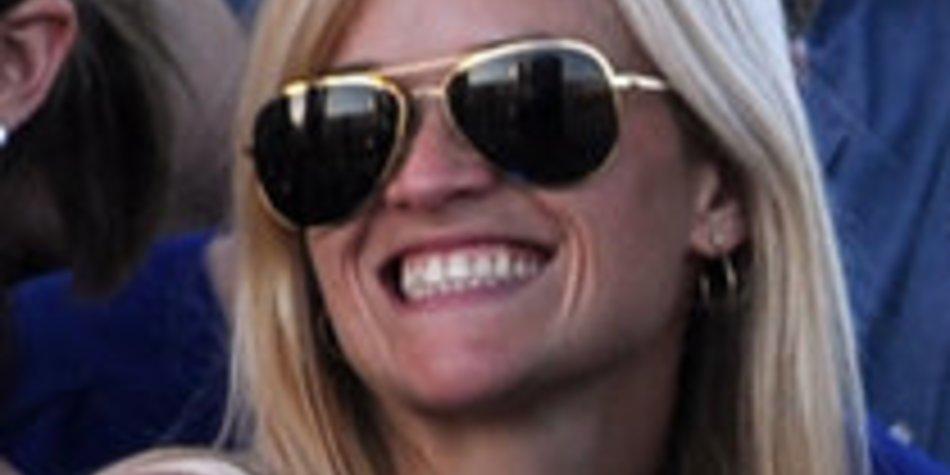 Reese Witherspoon: Gerüchte um Hochzeitspläne dementiert