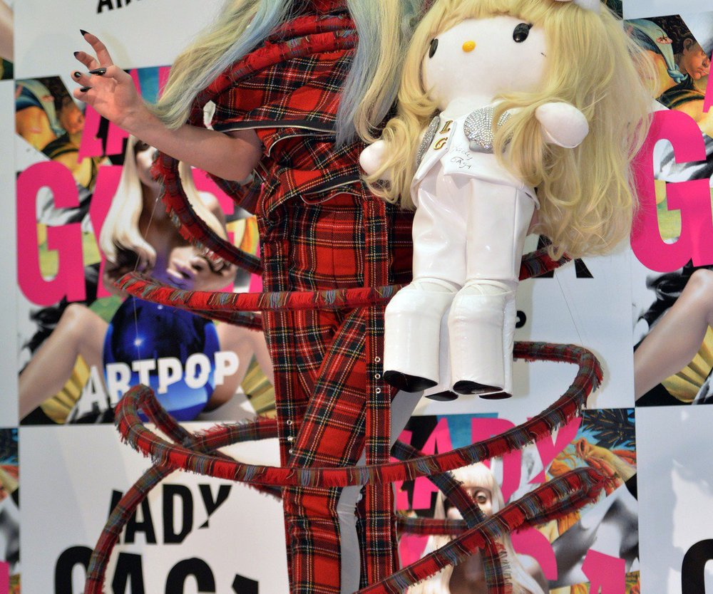 Lady Gaga verhindert einen Selbstmord