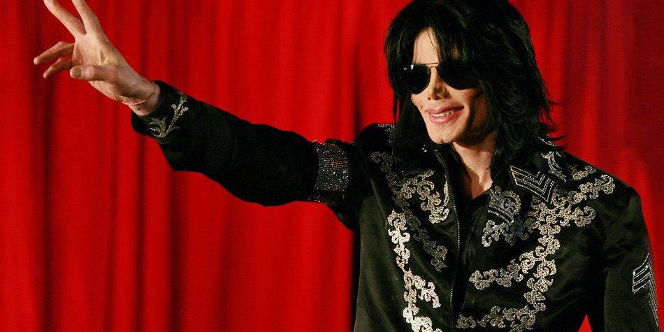 Michael Jackson ist der reichste Tote der Welt